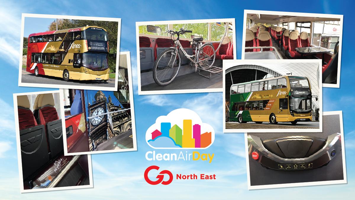 Clean Air Day 2020